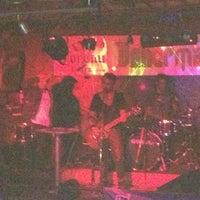 Photo taken at Doberman Bar Aragón by Adriana H. on 11/11/2012