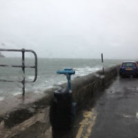 Photo taken at St Mawes Hotel by Purple F. on 11/22/2012