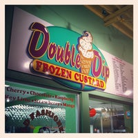 Photo taken at Double Dip by Devin W. on 10/20/2012