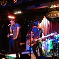 Photo taken at The Mint by Britt W. on 11/9/2012
