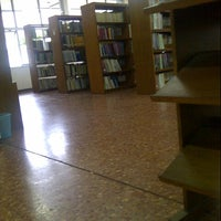 Photo taken at Perpustakaan Pusat UB by Rozi Q. on 4/22/2013