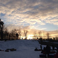 Photo taken at Amesbury Sports Park by Jake S. on 2/21/2013