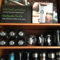Photo taken at Starbucks by Ezzeldin R. on 8/24/2013