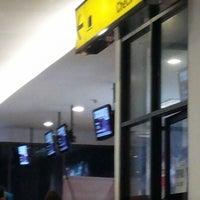 Photo taken at Sultan Aji Muhammad Sulaiman Sepinggan Balikpapan International Airport (BPN) by Arief P. on 1/15/2013