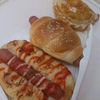 Photo taken at Roti Fresh Bakery House by Lanun D. on 11/5/2012