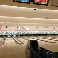 Photo taken at Bel Mateo Bowl by Aris G. on 10/25/2012