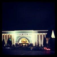 Photo taken at Von Maur by @BrwnAnBeautiful on 11/5/2012