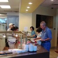 Photo taken at Goji Cafe by Aloysius L. on 9/26/2013