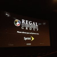 Photo taken at Regal Cinemas Dole Cannery 18 IMAX & RPX by Paul K. on 11/26/2012