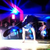 Photo taken at Casino Metropolitano by Diego G. on 9/15/2012