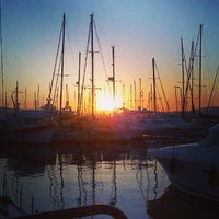 Photo taken at Ocean Village by Paige T. on 5/26/2013