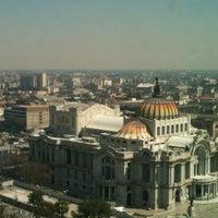 Photo taken at Tribunal Superior de Justicia del Distrito Federal - Juzgados de lo Familiar by Erick Iván on 2/12/2013