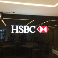 Photo taken at HSBC Genel Müdürlük by Alper U. on 7/31/2013
