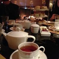 Photo taken at Four Seasons Hotel Boston by Alexa R. on 1/26/2013