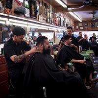 Photo taken at Joe's Barbershop Chicago by Joe's Barbershop Chicago on 8/3/2016