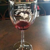 Photo taken at Lemon Creek Winery by Melissa A. on 4/13/2013