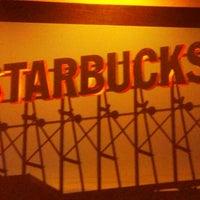 Photo taken at Starbucks by Xochi A. on 9/22/2013