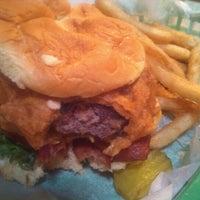 Photo taken at Tune Inn Restaurant & Bar by Chris C. on 2/9/2013