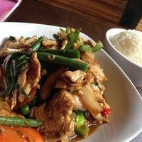 Photo taken at Little Thai Kitchen by Little Thai Kitchen on 10/27/2016