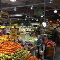 Photo taken at Whole Foods Market by Altitude66 on 1/4/2013