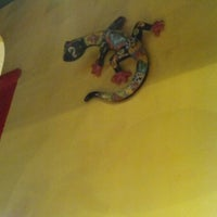 Photo taken at Charanda Mexican Grill & Cantina by Shawn F. on 10/26/2012