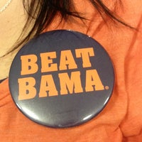 Photo taken at Auburn Arena by Laura B. on 2/7/2013