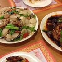 Photo taken at Wonton Gourmet & BBQ by Marissa N. on 1/1/2013