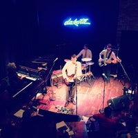 Photo taken at Dakota Jazz Club & Restaurant by Jalisa on 7/27/2013
