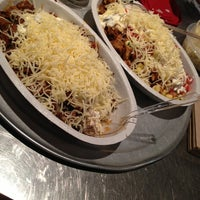 Photo taken at Chipotle Mexican Grill by Abdulaziz A. on 1/24/2013