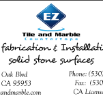 Photo taken at EZ Tile and Marble Countertops by Karen G. on 5/6/2015