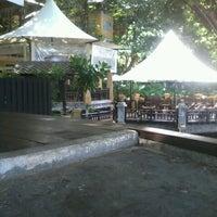Photo taken at Khao Lak Resort by Apichat J. on 5/8/2013