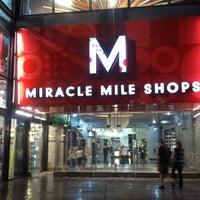 Photo taken at Miracle Mile Shops by Nikcole G. on 10/9/2012