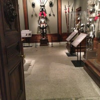 Photo taken at Walters Art Museum by Matthew on 1/17/2013