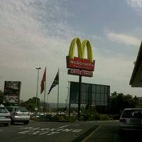 Photo taken at McDonald's by Chris T. on 9/21/2012