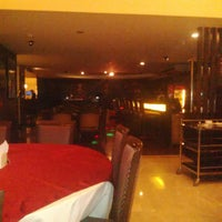 Photo taken at Hotel Losari Roxy by Haerawati A. on 3/3/2014