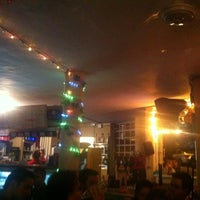Photo taken at El Social by Edgar Vergara on 12/21/2012