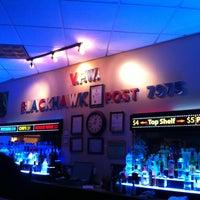 Photo taken at VFW Blackhawk Post 7975 by An 🍳 on 4/13/2013