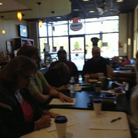 Photo taken at Crystal's Coffee & Tobbaco by Robert on 10/31/2012