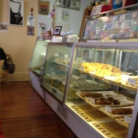 Photo taken at Nil's Bakery and Cafe by Robert on 2/28/2013