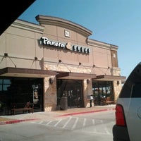 Photo taken at Panera Bread by Riza Renée Routte Woods M. on 10/3/2012