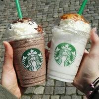 Photo taken at Starbucks by Aries80 on 5/7/2016