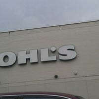 Photo taken at Kohl's by Rudy R. on 9/18/2012