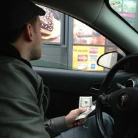 Photo taken at Dunkin Donuts by Robin S. on 2/8/2013