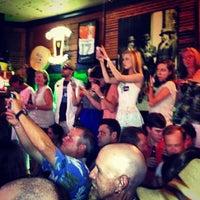 Photo taken at Callaghan's Irish Social Club by Brad C. on 8/11/2013
