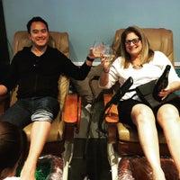 Happy Feet Reflexology at Timothy's Salon & Spa