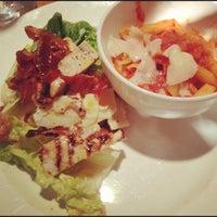 Photo taken at Ponti's Italian Kitchen by Alexandre N. on 11/28/2012