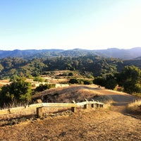 Photo taken at Fremont Older Open Space Preserve by Olivier C. on 5/23/2013
