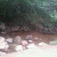 Photo taken at Bear Creek Nature Center by Hyrschall D. on 8/26/2011