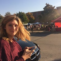 Photo taken at Uptown by Rachel T. on 10/15/2016
