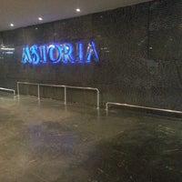 Photo taken at Astoria by SaLih K. on 4/30/2013